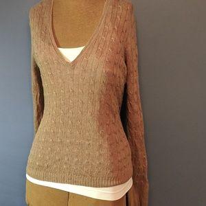 J. Crew Soft Sweater